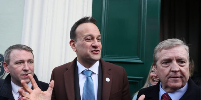 Irish elections: 3 things to know about Saturday's vote