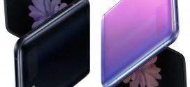 Galaxy Z Flip rumors: Hideaway hinge and $1,400 price takes aim at Motorola Razr