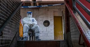 Coronavirus Updates: Dangerous Disease Now Called COVID-19; Death Toll Exceeds 1,100