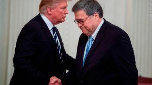 Barr's stunning Trump rebuke sparks debate over his true motives