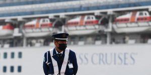 U.S. to Evacuate Some Americans From Diamond Princess Cruise Ship