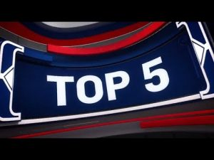 NBA Top 5 Plays of the Night | February 15, 2020