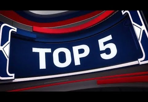 NBA Top 5 Plays of the Night   February 15, 2020