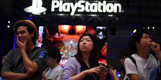 The PS5 Could Be Sony's Last Gaming Console, Ever