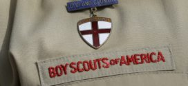 Boy Scouts Of America Files For Bankruptcy : Shots