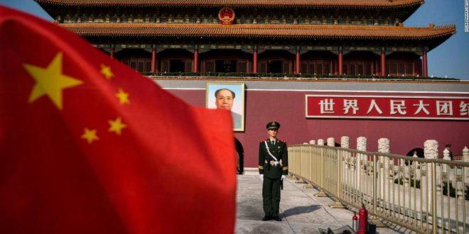 Beijing expels three Wall Street Journal journalists
