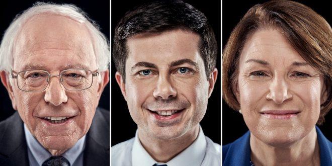 5 takeaways from CNN's town halls with Bernie Sanders, Pete Buttigieg and Amy Klobuchar