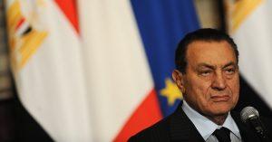 Hosni Mubarak, Egyptian Leader Ousted in Arab Spring, Dies at 91