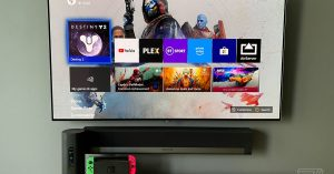 Microsoft's new Xbox One dashboard now available with updated home screen