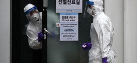 Coronavirus live updates: South Korea races to contain outbreak as virus fears slam stock markets