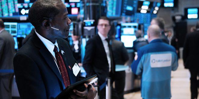 Dow's Slump, Coronavirus Warnings, Bob Iger, Salesforce, Tesla