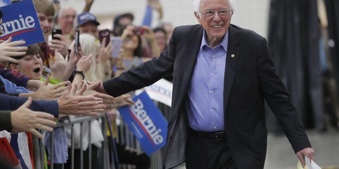 Bernie and Dems brace for superdelegate showdown