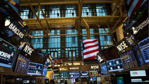 Dow Futures Extend Slump Amid Worst Stock Market Slide Since Global Financial Crisis