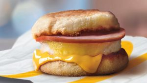 McDonald's declares March 2nd National Egg McMuffin Day