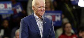 Biden's South Carolina win may aid primary reset –