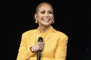 Jennifer Lopez Finally Breaks Silence on 'Hustlers' Oscar Snub