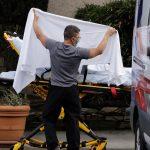 Washington state investigating possible coronavirus outbreak at a nursing facility