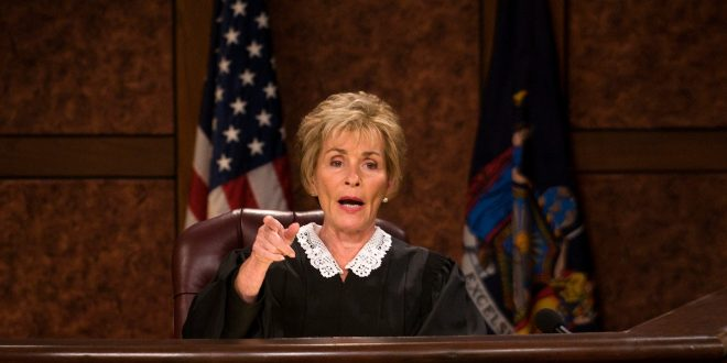 'Judge Judy' will end after upcoming 25th season, star Judy Sheindlin announces new show