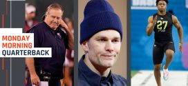 The Key to the Patriots' Latest Saga: Bill Belichick and Tom Brady Really Need to Talk