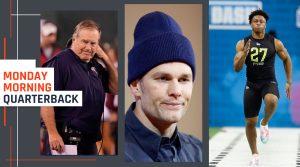 The Key to the Patriots' Latest Saga: Bill Belichick and Tom Brady Really Need to Talk