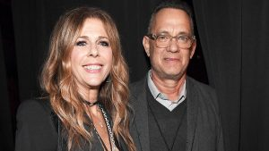 Tom Hanks, Rita Wilson out of hospital five days after announcing coronavirus diagnosis: report