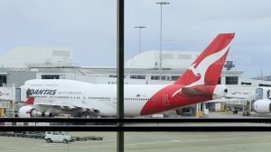 Airlines get relief package as COVID-19 wreaks havoc