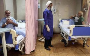 255 Indians have tested positive for COVID-19 in Iran, says government