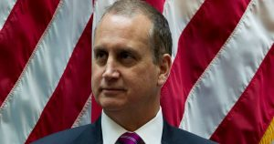 Mario Diaz-Balart Is First Member Of Congress To Test Positive For Coronavirus