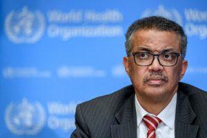 WHO sounds coronavirus siren in Africa: 'prepare for the worst'