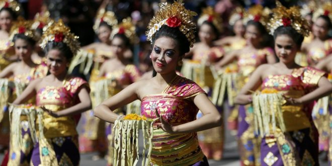 'Bali will die': Fears for future in Indonesia's tourism hotspot