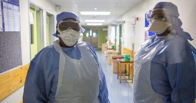 Four '100% healthy' coronavirus patients in KZN demand to be released from quarantine