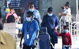 Coronavirus | Three more test positive for COVID-19 in Tamil Nadu