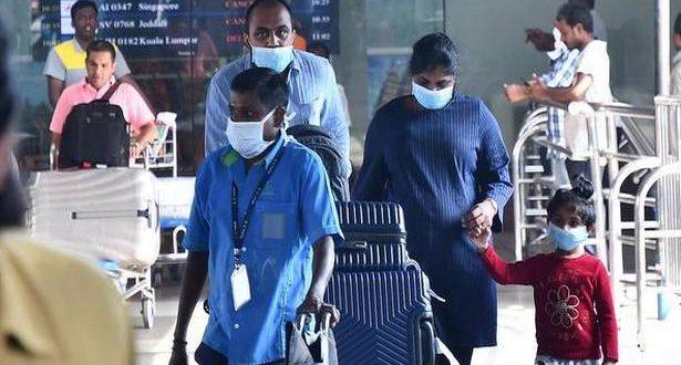 Coronavirus   Three more test positive for COVID-19 in Tamil Nadu