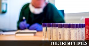 Coronavirus test backlog: How did it emerge and can it be controlled?