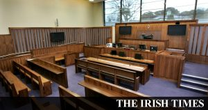 Courtroom drama thin on the ground amid Covid-19 anguish