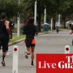 Australia coronavirus news: two Covid-19 deaths in Victoria as states eye stage 3 lockdown – live updates