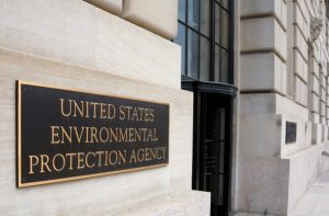 EPA relaxes enforcement of environmental laws during the COVID-19 outbreak