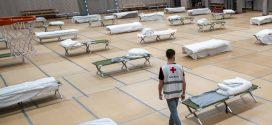 Coronavirus updates LIVE: Victoria lockdown considered, global COVID-19 infections surpass 500,000