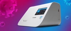 A new FDA-authorized COVID-19 test doesn't need a lab and can produce results in just 5 minutes