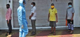 Coronavirus Outbreak LIVE Updates: West Bengal reports second COVID-19 death; 12 fresh cases in Maharashtra take state tally to 215