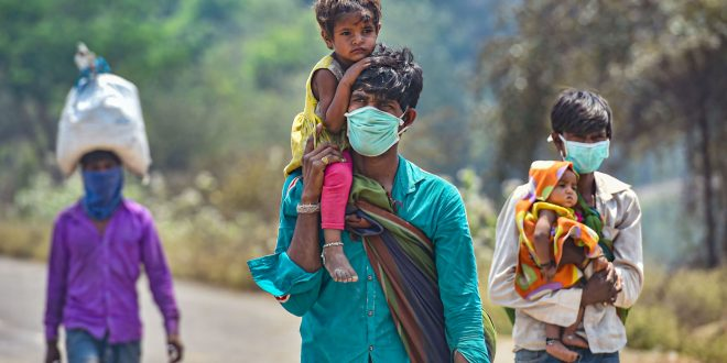 COVID-19:  Kerala, Bengal Report More Deaths; Total Cases at 1,251