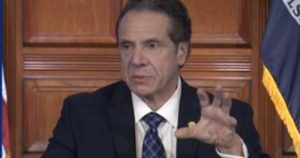 """Andrew Cuomo says coronavirus is """"more dangerous than we expected"""" as NY death toll exceeds 1,500"""