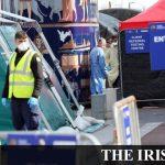 LIVE Coronavirus: Ireland's Covid-19 death toll rises to 85