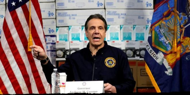 Mayor endorses rent relief plan for New Yorkers amid COVID-19 pandemic