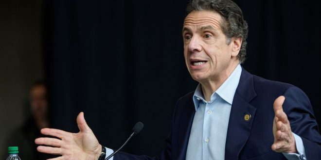 Andrew Cuomo Uses Budget To Cut Medicaid, Settle Political Scores
