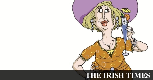 Subscriber Only: 'We're fine up here, Ross. I just can't imagine this thing coming to Foxrock'
