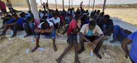 COVID-19 outbreak in Libya could be 'catastrophic' for migrants