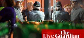 Australia coronavirus live update: NSW police launch criminal investigation into Ruby Princess – latest news
