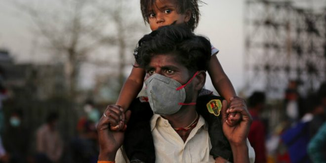 Coronavirus Pandemic LIVE Updates: Cases Cross 4,000-Mark in India, Death Toll Rises to 109; Maharashtra …