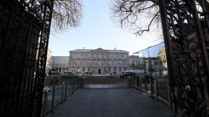 Virtual sittings of Dáil and Seanad to be considered